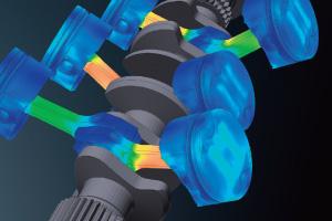 Autodesk社製強度解析ツール